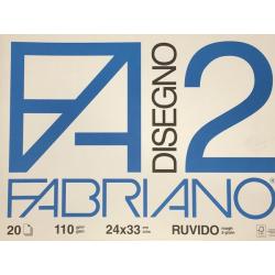 ALBUM F2 RUVIDO 24X33