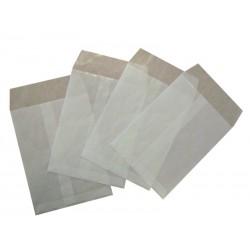 Buste a sacco carta pergamino