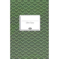 Libro Cassa Formato A4