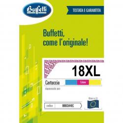 EPSON 18XL MAGENTA C13T1813