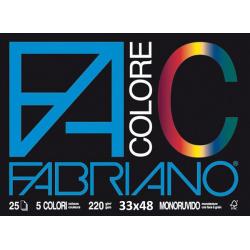 Fabriano Colore 33x48