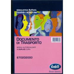 D.D.T. 2 COPIE A4