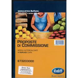 Proposta di Commissione 2...