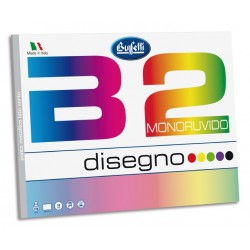 Buffetti Colore 24x33 128g