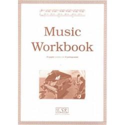 Music WorkBook 12...