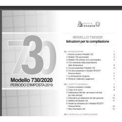 ISTRUZIONI 730 COMPILAZIONE...