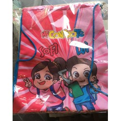 Sakky Bag Me Contro Te Rosa