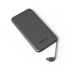 Power Bank Micro Usb Type-C...