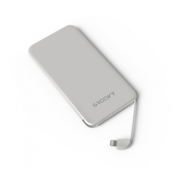 Power Bank 2600mAh microUsb...