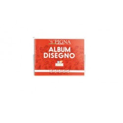 Album Disegno 5mm Quadretti...