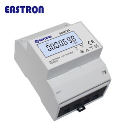 SDM-220D Energy Meter...