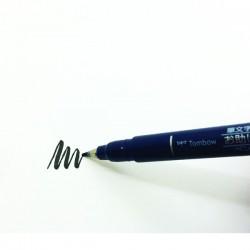 Brush Pen Tombow Fudenosuke...