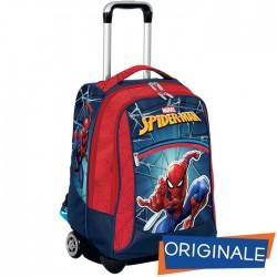 Trolley Big Spiderman Zaino...