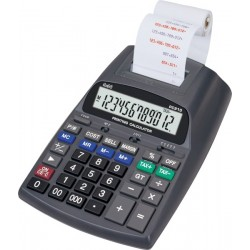 Calcolatrice Scrivente...