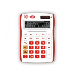 Calcolatrice XCB480 Happy...