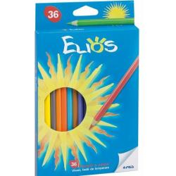Pastelli Fila Elios 36pz