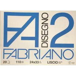 Album F2 LIscio 24X33