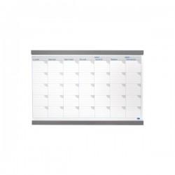 Planning magnetico mensile