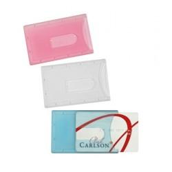 Porta carte banda magnetica